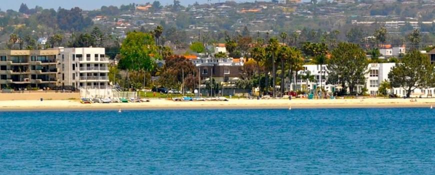 Ferienhaus San Diego