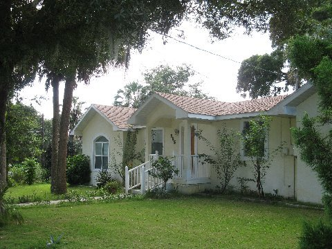 Safety Harbor House