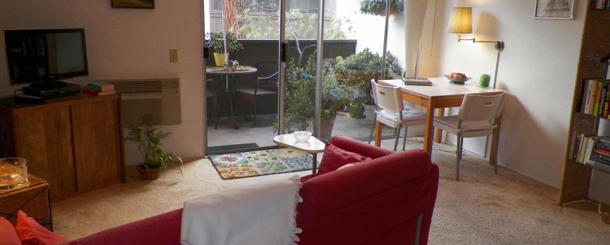 Ferienhaus und Studio in San Diego günstig