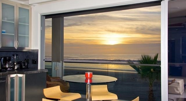 San-Diego-BeachandPark-Penthouse-Essbereich