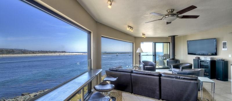 San Diego Ferienhaus Wohnen